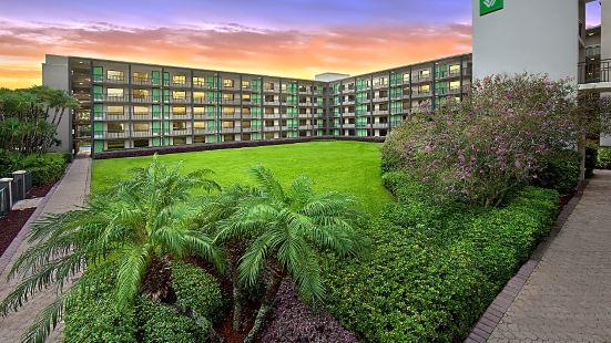 布納維斯塔湖迪士尼斯普林®度假區温德姆花園酒店