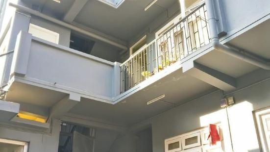 旭日公寓旅館