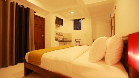 豐裕科倫坡酒店