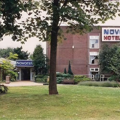 Novotel Nottingham Derby
