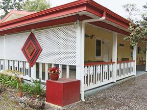 大島基拉韋厄集團山林小屋(Kilauea Hospitality Group)