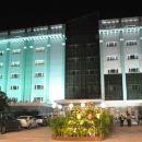 海德拉巴曼薩羅瓦爾費恩酒店(Mansarovar The Fern Hotel Hyderabad)