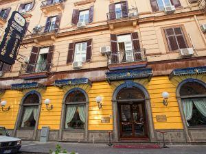 維格里烏斯比里亞酒店(Vergilius Billia Hotel)