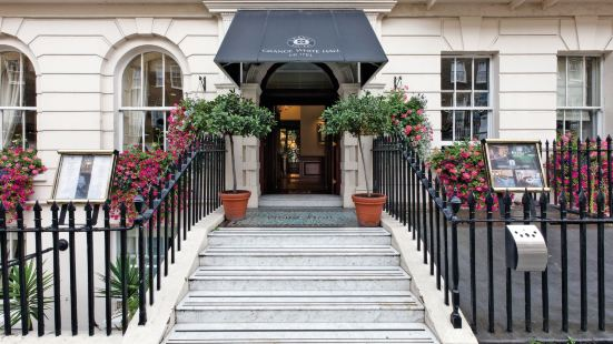 Grange White Hall Hotel London