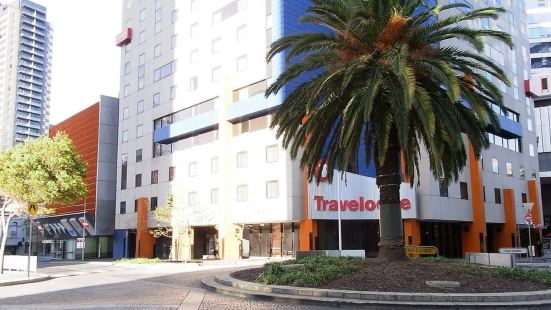 Travelodge Hotel Melbourne Southbank