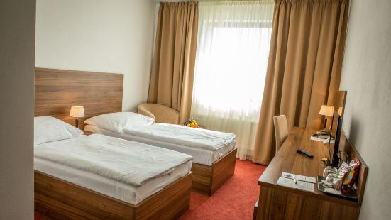 薩芙蓉酒店