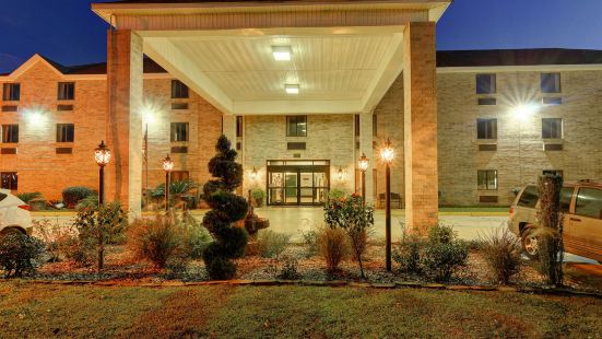 Regency Inn & Suites Biloxi