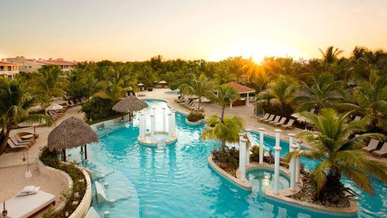 蓬塔卡納加勒比熱帶美利亞酒店粹美閣