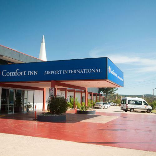Capital Airport Motel