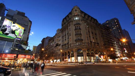 Wilton Hotel Buenos Aires