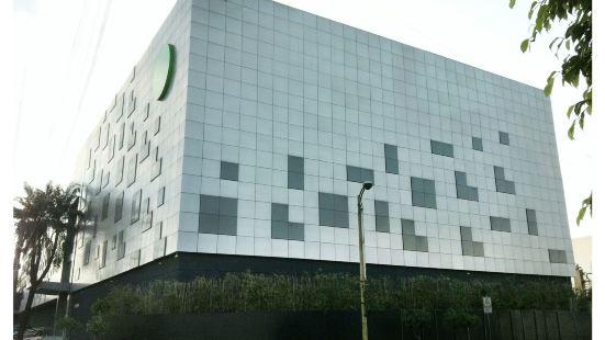 The Hotel at Green Sun Manila