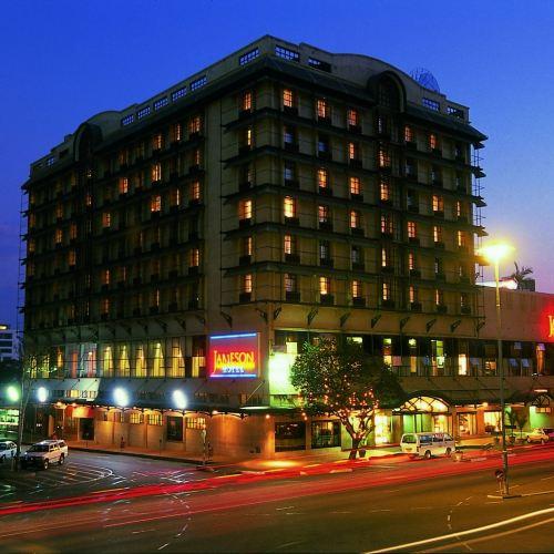 Cresta Jameson Hotel Harare