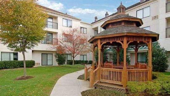 Courtyard Princeton