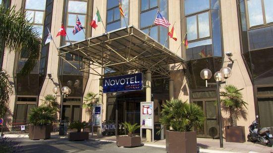 Novotel Nice Centre Vieux Nice