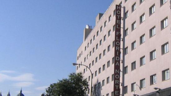 시티 하우스 호텔 플로리다 노르테 바이 파란다