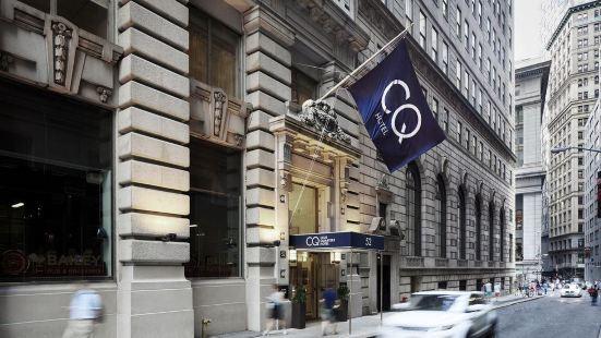 華爾街俱樂部會所酒店