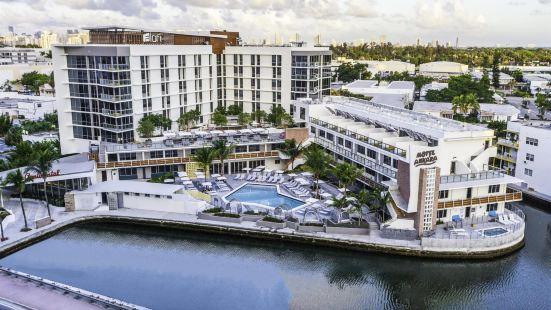 The Gates Hotel South Beach - a Doubletree by Hilton