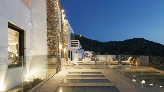 Myconian Avaton - Design Hotels