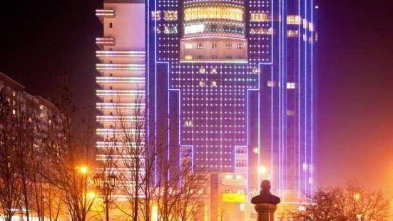 佳頤和俄羅斯狩獵酒店