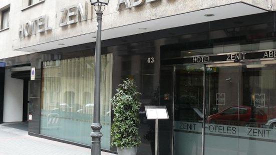 澤尼特阿貝巴酒店