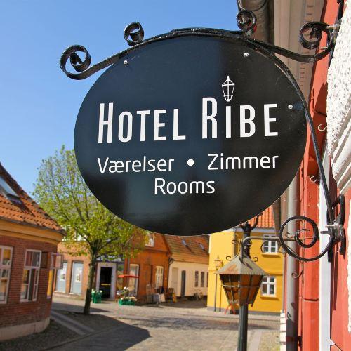Hotel Ribe