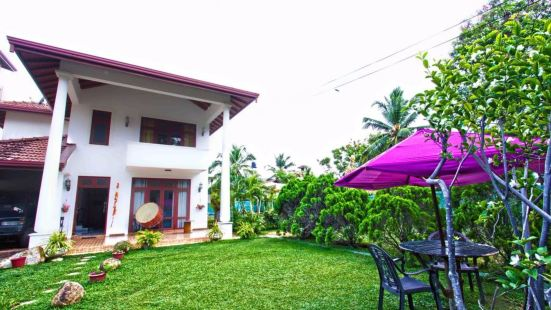 藍色海灘旅館