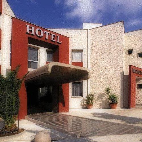 阿皮亞古道酒店