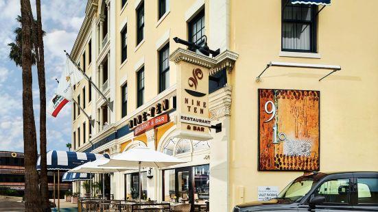 佐拉格蘭德科隆尼酒店