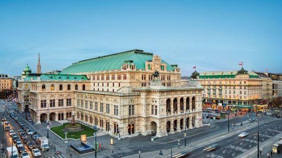 維也納旅館