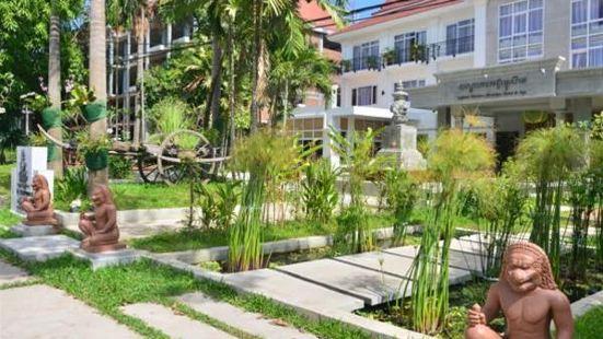 Angkor Museum Boutique Hotel