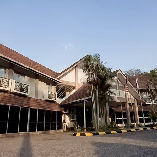 馬來西亞丹馬魯賽裏酒店