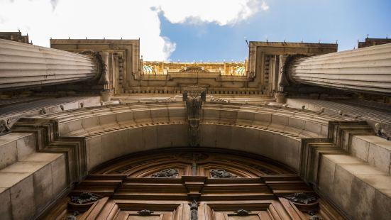 Palazzo Jean Parisot Boutique Suites