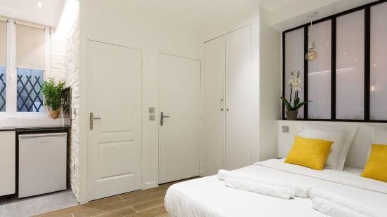 澳格雷烏 8 比斯 1 設計 7 愛美酒店