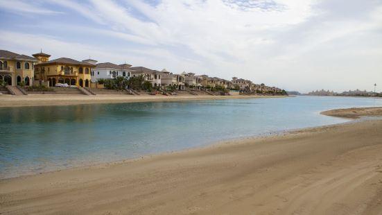 Best Private Beach Villa in The World