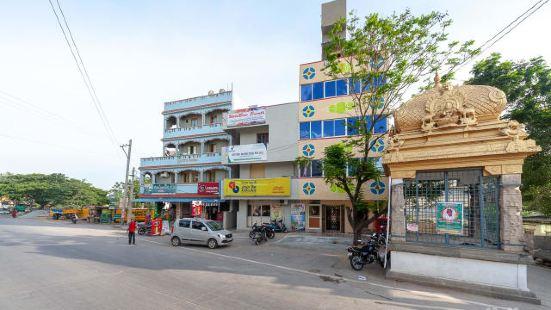 Sri Padmavathi Ammavari Temple travel guidebook –must visit