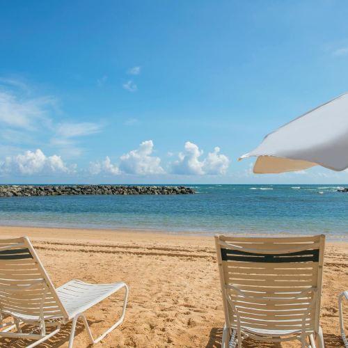 多拉多馬爾海灘度假村希爾頓尊盛酒店