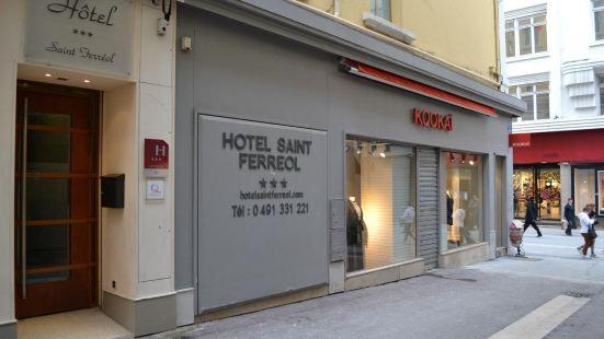 聖弗雷奧爾酒店