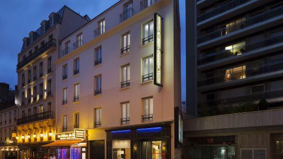 蒙帕納斯聖日耳曼酒店