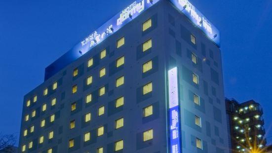 博多祗園多米酒店
