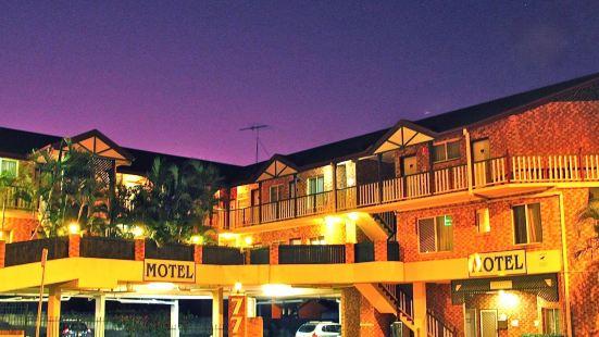Airport Clayfield Motel Brisbane