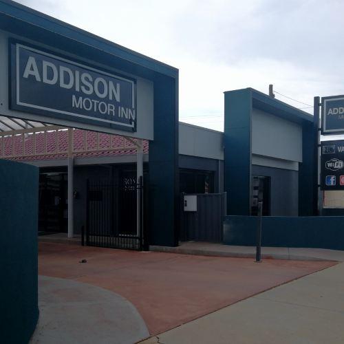 Addison Motor Inn Shepparton