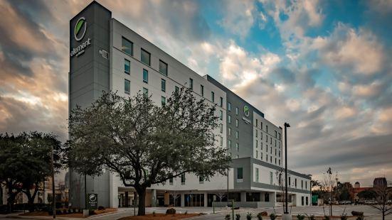元素達拉斯市中心東酒店