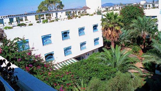 哈馬邁特酒店