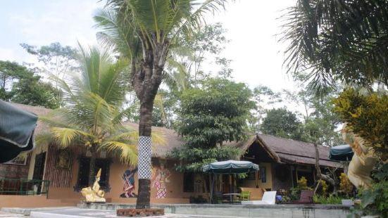 Kampung Artis Bali