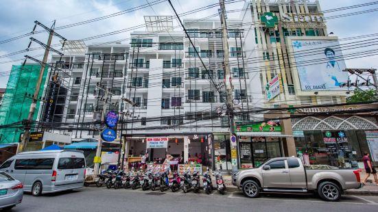 Rayaan 6 Guest House & Restaurant