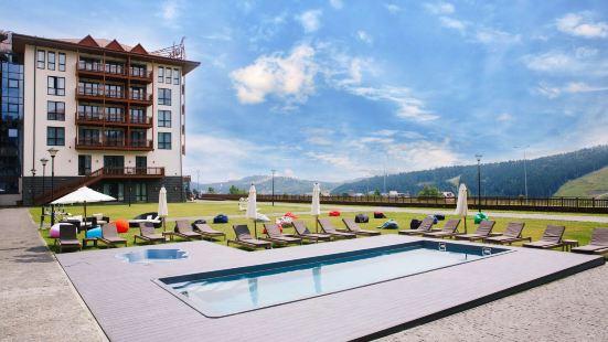 Radisson Blu Resort Bukovel