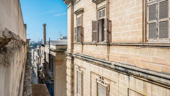 Valletta Kampnar City Living