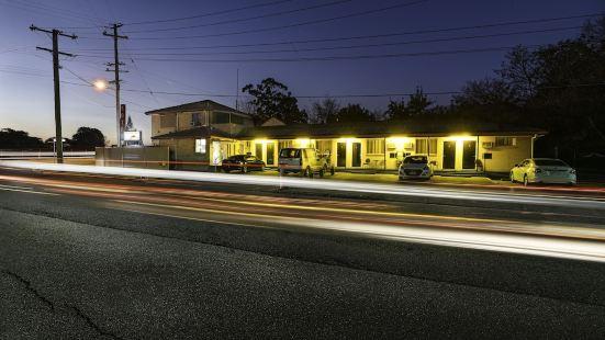 Bald Hills Motel