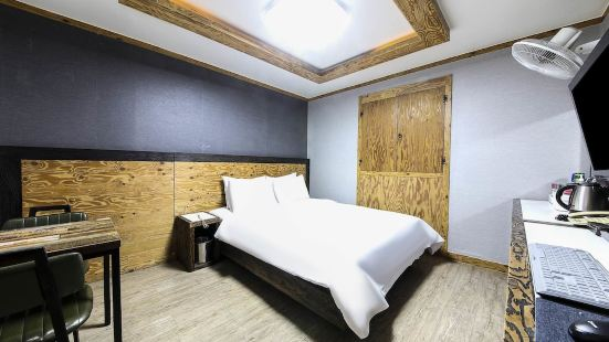 Napoli Motel Gwangju