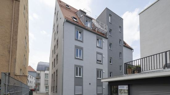 Limehome Augsburg